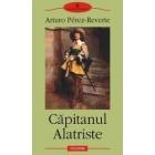 Capitanul Alatriste (Text  en Romanès) El capitán Alatriste