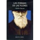 Las formas de las flores