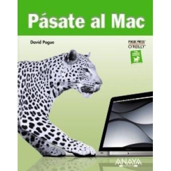 Pásate al Mac