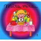 (En català)Mira, mira... A la taula