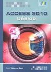 Access 2010.Básico