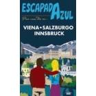 Viena-Salzburgo-Innsbruck. Escapada Azul