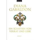 Ein Schatten von Verrat und Liebe  (Highland Saga Bd.8)