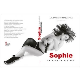 Sophie. Entrega en destino