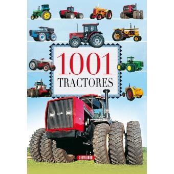 1001 Tractores