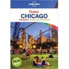 Chicago (Pocket) Lonely Planet (inglés)