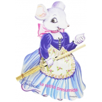 La ratita presumida -Ferrándiz-