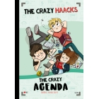The crazy agenda curso 2018-2019 (The Crazy Haacks)