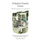 Impresiones y paisajes (Edición conmemorativa con ilustraciones de Alfonso Zapico)