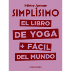 Simplísimo. El libro de yoga + fácil del mundo