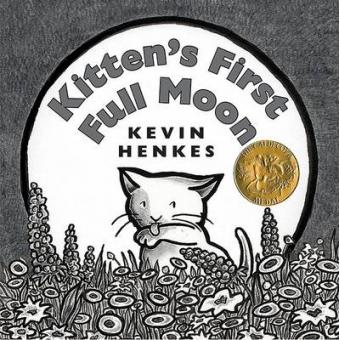 Kitten's First Full Moon (Arabic)