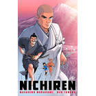Nichiren (Cómic)