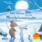 Der kleine Bär und das Mondscheinwunder