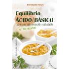 Equilibrio ácido/básico para una alimentación saludable