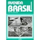 Avenida Brasil 1. Livro de exercícios