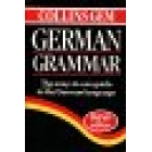 Collins gem German Grammar