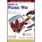 Diseño de páginas web. Soluciones creativas paral comunicación en pant