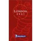 Hotels & Restaurants London 2001