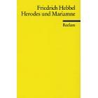 Herodes und Marianne