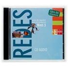 Redes 3. CD Libro del alumno