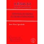 Léxico para situaciones Español/Euskera - Euskara/Español