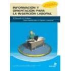 Información y orientación para la inserción laboral