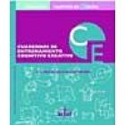 Cuadernos de entrenamiento cognitivo-creativo 5º de primaria