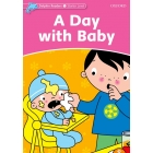 A day with baby (Dolphin Readers Starter)