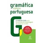 Gramática Portuguesa Espasa (Ed. actualizada según el Acuerdo Ortográfico de la Lengua Portuguesa)