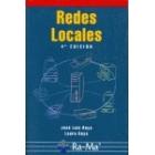 Redes locales 4 ed.