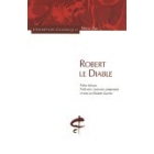 Robert le Diable (Éd. bilingue)