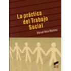 La práctica del Trabajo Social