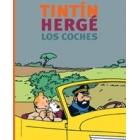Tintín, Hergé i els cotxes