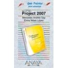Project 2007. Guía práctica
