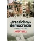 La transición a la democracia. España, 1975-1982