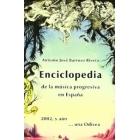 Enciclopedia de la música progresiva en España : 2002, y aún-- una Odisea
