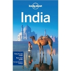 India. Lonely Planet (inglés)