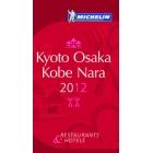 Kyoto-Osaka-Kobe. Guía Roja