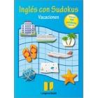 Inglés con sudokus - Vacaciones