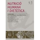 Nutrició humana i dietètica