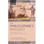 The philosopher's banquet: Plutarch's