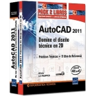 Autocad 2011. Pack 2 libros