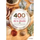 400 remedios de la abuela