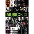 Music: Box. Las estrellas de la música retratadas por los grandes fotógrafos