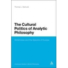 The cultural politics on analytic philosophy: britishness and the specter of Europe