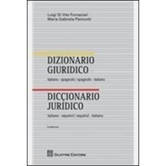 Dizionario italiano spagnolo pdf
