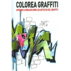 Colorea graffiti