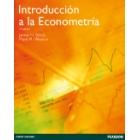 Introducción a la econometría. 3 ed.
