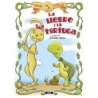 La llebre i la tortuga (gran format)