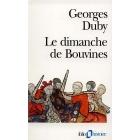 Le dimanche de Bouvines - 27 juillet 1214